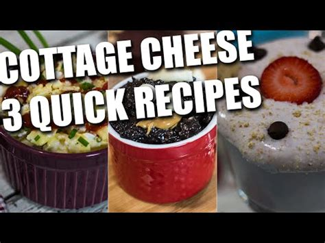 bodybuilding nighttime snack cottage cheese