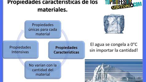 imagenes vectoriales y sus caracteristicas propiedades caracter 237 sticas de los materiales lecci 243 n