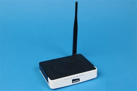 Wifi Netis Review Wireless Router Netis Wf2411r