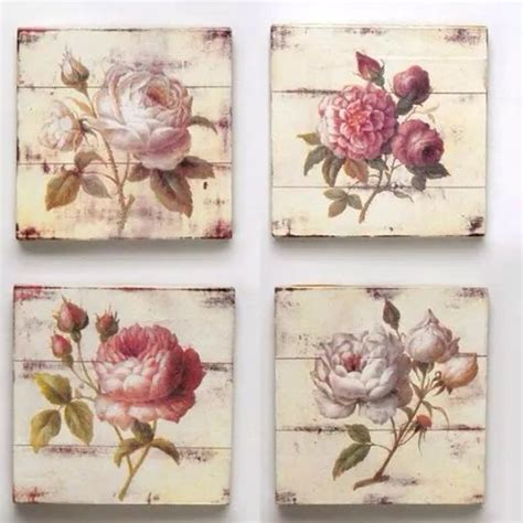 Decoupage Tips - 92 best decoupage glass plate images on