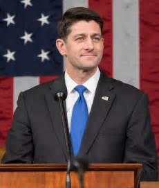 who is currently the speaker of the house paul