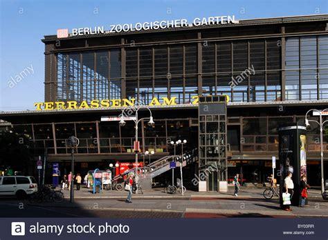 Zoologischer Garten Market by S Bahnhof Stock Photos S Bahnhof Stock Images Alamy