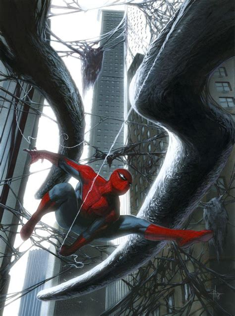 Spider Man Web Of Shadows Screens The Next Level