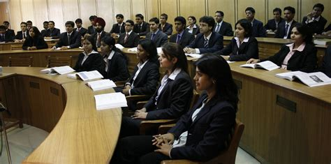 Flagship Internship Mba by Iift Delhi Finishes Summer Placements With Record