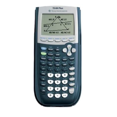Calculator Calculus | texas instruments ti 84 plus graphing calculator market