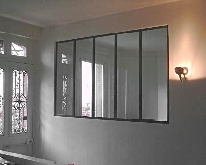 Fenetre Dans Cloison Interieure 2101 by Defi M 233 Tallerie Verrieres D Int 233 Rieur Et Portes