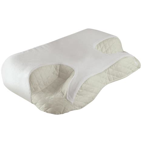 Sleep Pillow by Cpap Sleep Apnea Pillow Contour Products Specialty