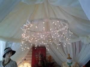 hula hoop chandelier z la dolce cindy s corner