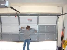 cost to install new garage door garage door repair and installation in garden grove ca