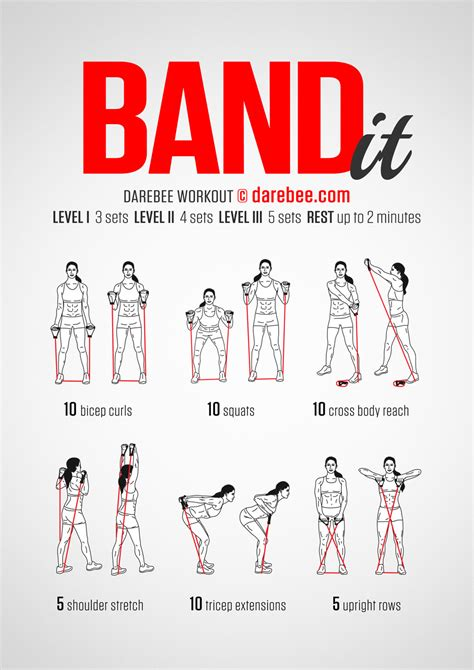Galerry printable workout plans