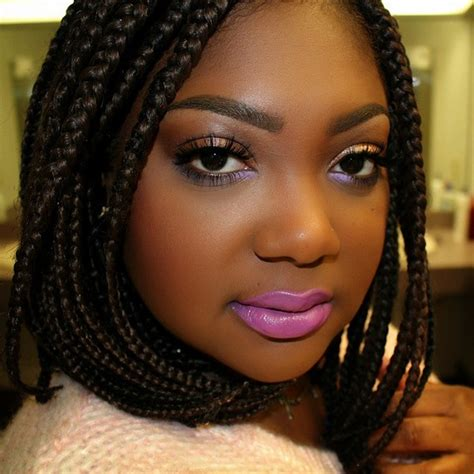 styling with big braids 42 best big box braids styles with images beautified designs