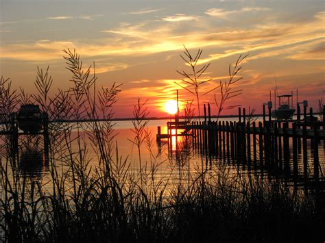 image gallery sunset obx image gallery outer banks sunset