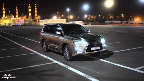 Lexus Lx 570 2016 Kuwait
