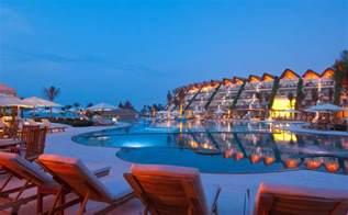 mexiko decke all inclusive resorts mexico riviera