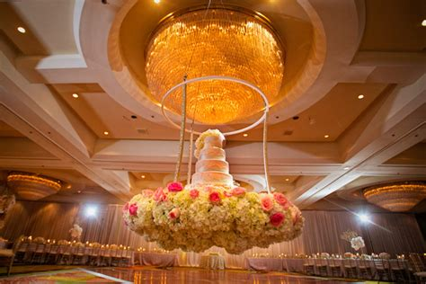 Wedding Decorations Hanging From Ceiling