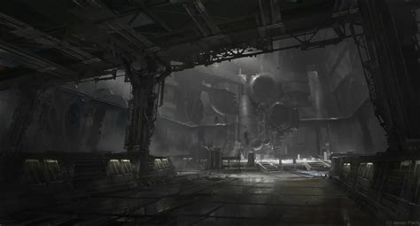 concept art interior on pinterest rpg dead space and cyberpunk 1000 images about concept art interior on pinterest