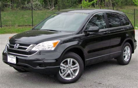 2011 honda cr v best price for 2011 honda cr v ex l