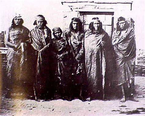 imagenes de aborigenes aztecas bernal buenos aires los indios querandies habitaron la