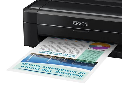 Printer L310 epson l310 ink tank printer ink tank system printers