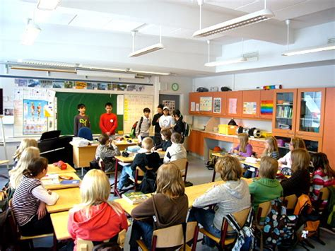 classroom layout in finland finland s education system why schools are so successful