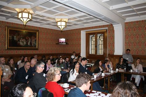 The Standing Room by Standing Room Only At The House Of Prism Fund