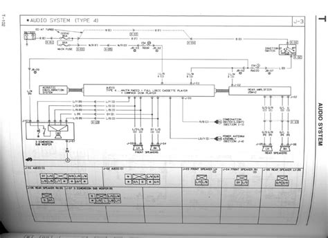 service manual 1997 mazda mx 6 fuse box diagram pdf