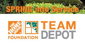 home depot foundation 3bl media