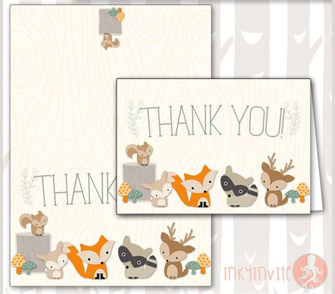 Thank You To Coworkers For Baby Shower Gift by 12 Baby Shower Thank You Notes Documents In