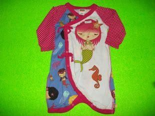 grosir perlengkapan dan baju bayi import branded jual set
