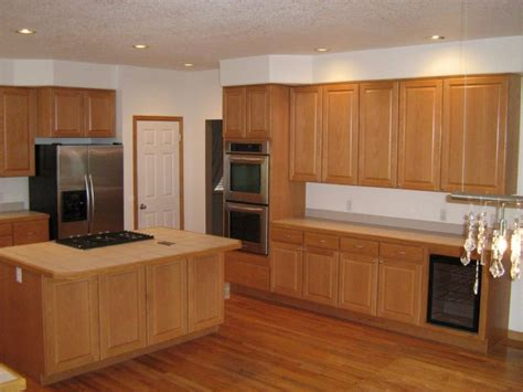 Laminated Kitchen Cabinets Laminate Cabinets Vs Wood Digitalstudiosweb