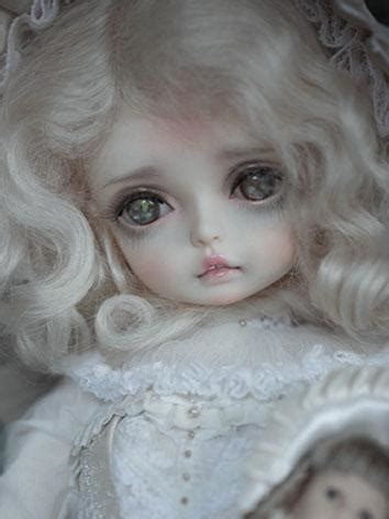 40 cm jointed doll limited edition bjd rubia 40cm dear sd size