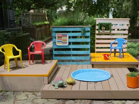 Summer Boredom Busters Projects For Kids And Adults Diy Backyard Pool