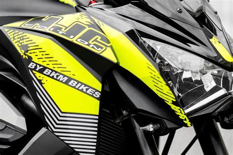 Autofolien Design Programm by Umgebautes Motorrad Kawasaki Z 800 Von Bkm Bikes Handels