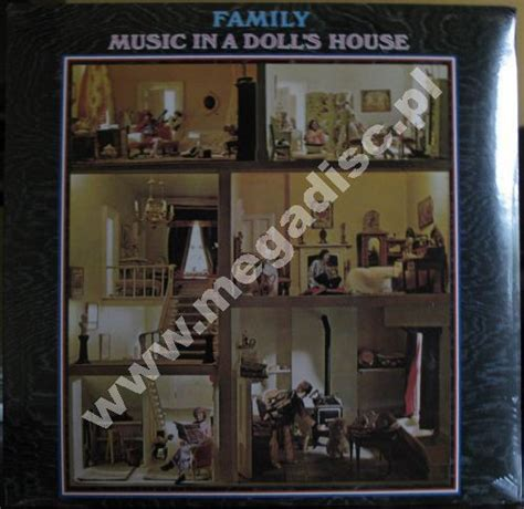 music in a dolls house music in a doll s house eu tapestry limited press lp płyta winylowa family
