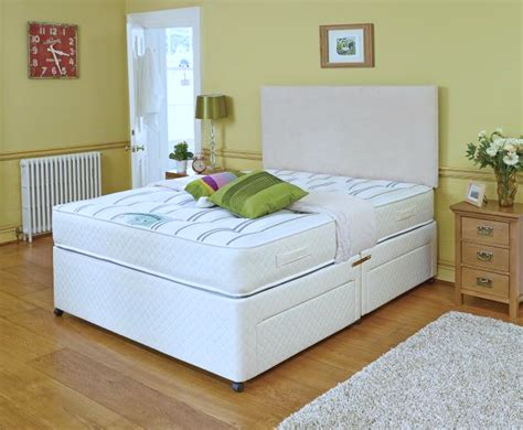 carpetright beds headboards win a double ortho backcare divan bed headboard from