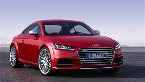 The New Audi Tt by All You Need To About The New Audi Tt
