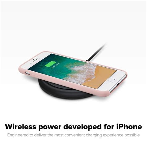 Iphone Wireless Charger Wireless Charging Base