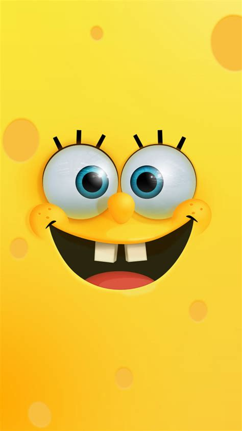 wallpaper spongebob 20 best cool beautiful iphone 6 wallpapers