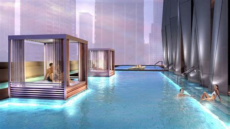 yorkville home design center luxury condos in yorkville toronto by bazis dosmagazine