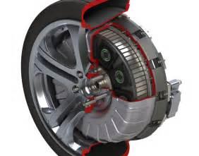 Electric Car Engine In Wheel Wheel Hub Motor Electric Car Newhairstylesformen2014