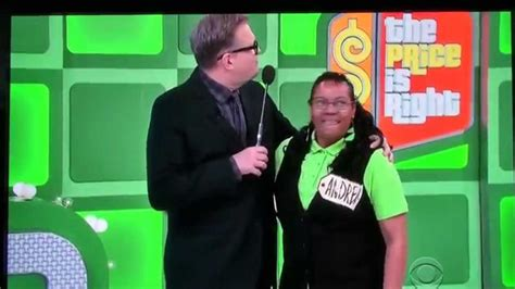 Price Is Right Car Giveaway - the price is right manuela makes a major mistake april 2 2015