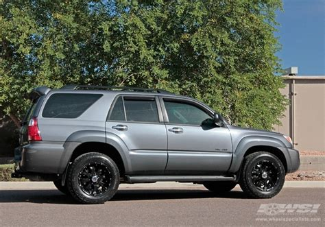 toyota 4runner road wheels toyota 4runner custom wheels 2crave road nx 2 18x et