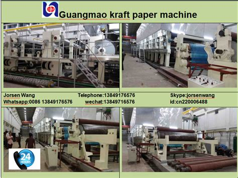 Kraft Paper Machine - alibaba manufacturer directory suppliers manufacturers