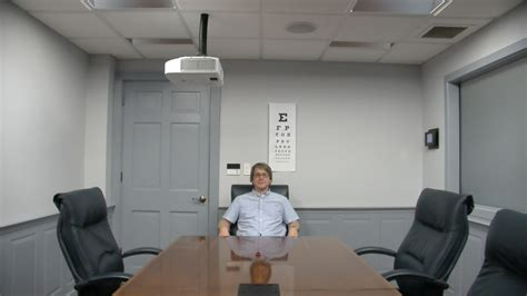 Gotomeeting Test Room by Mobileroom Cms