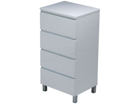Commode Grise Conforama by Commode Grise Laquee Maison Design Wiblia