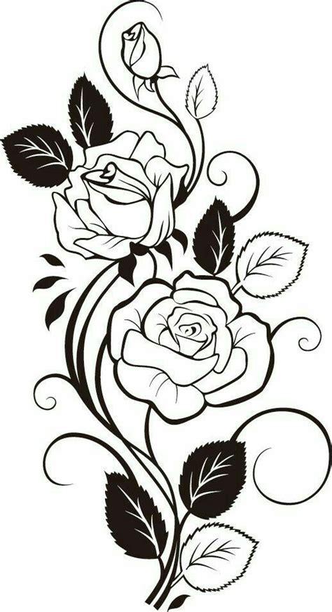 drawing vines pattern best 25 rose stencil ideas on pinterest rose design