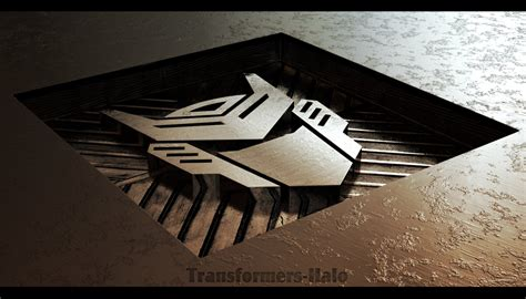 wallpaper 3d transformer autobot 3d wallpaper by djreko by transformers halo on