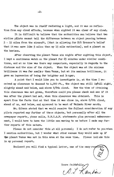 section 9 witness statement template new zealand x files official fib superiors mystified