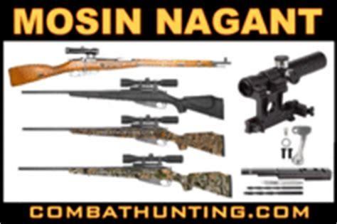 mosin nagant parts & accessories