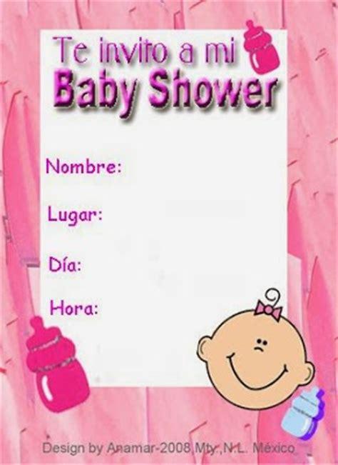 tarjetas de invitacion para imprimir baby shower gratis tarjetas de baby shower para imprimir gratis baby shower